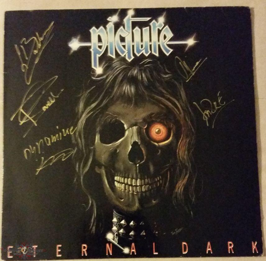 Picture - Eternal Dark (Signed)