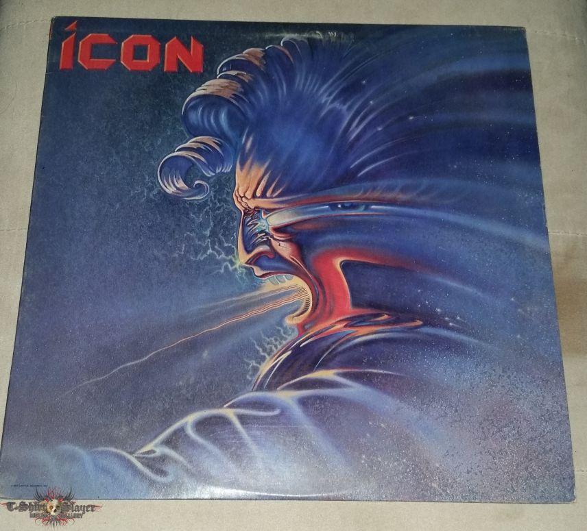 Icon - S/t