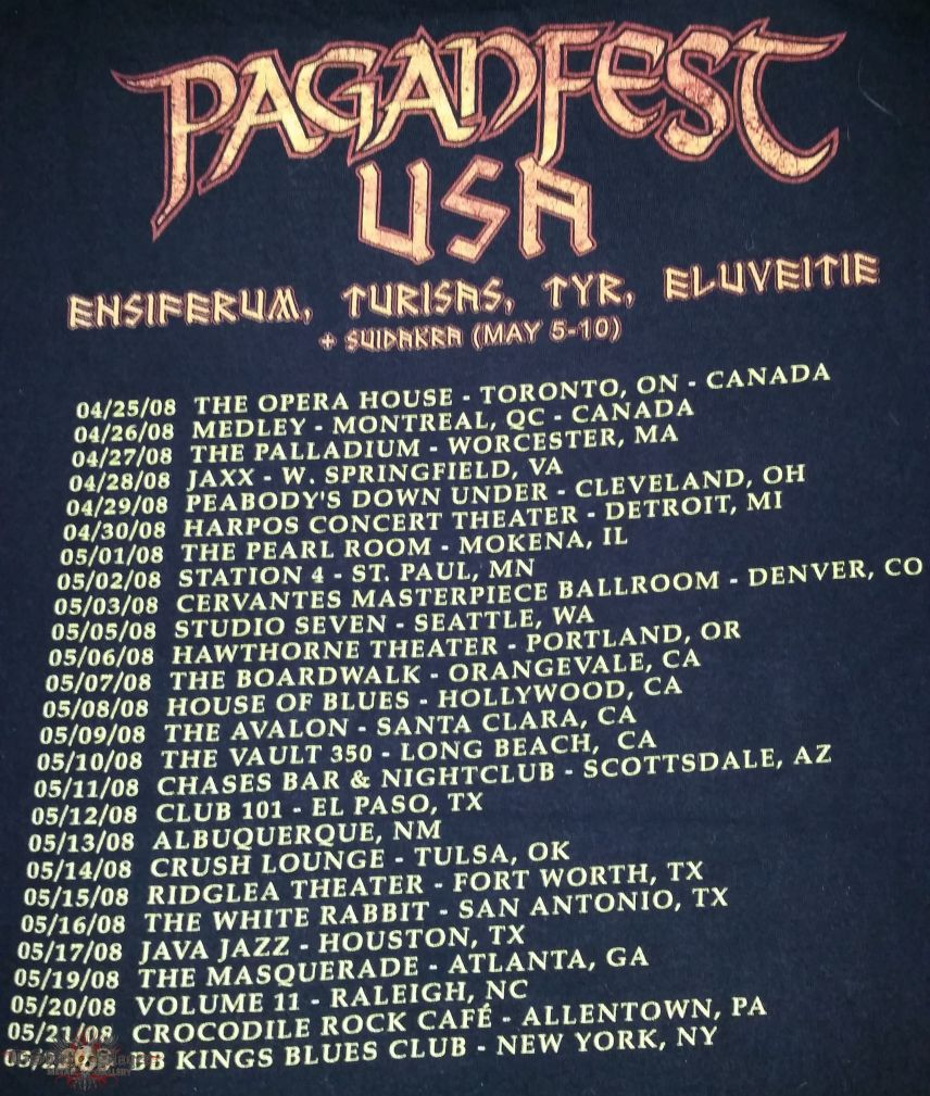 Paganfest