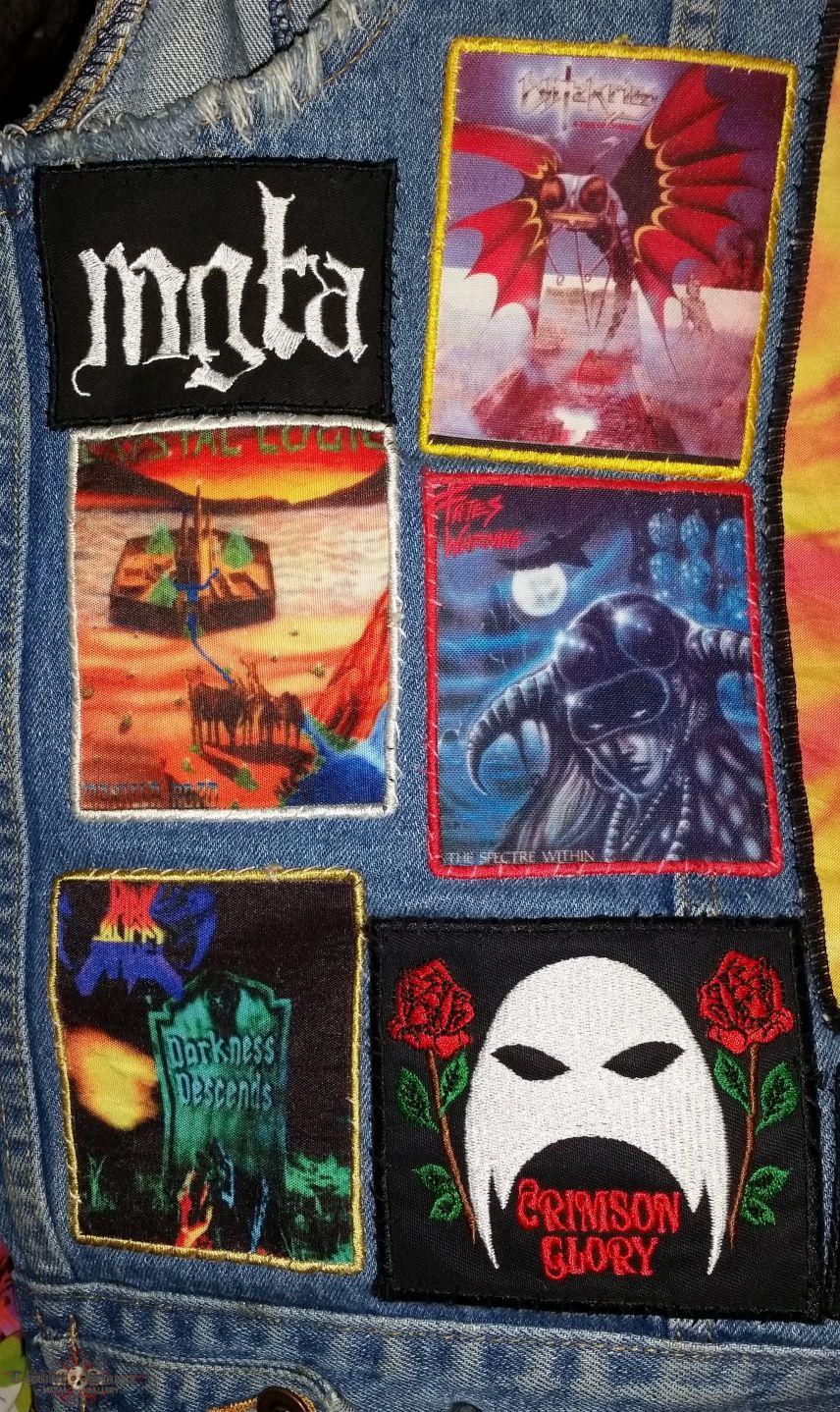 My Patch Jacket