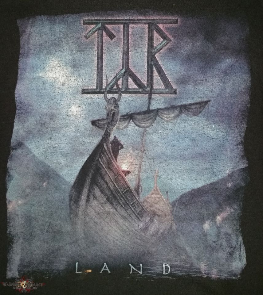 Tyr - Land