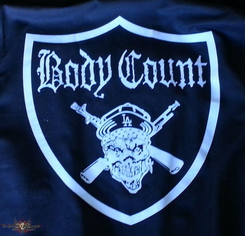 Body Count Jacket