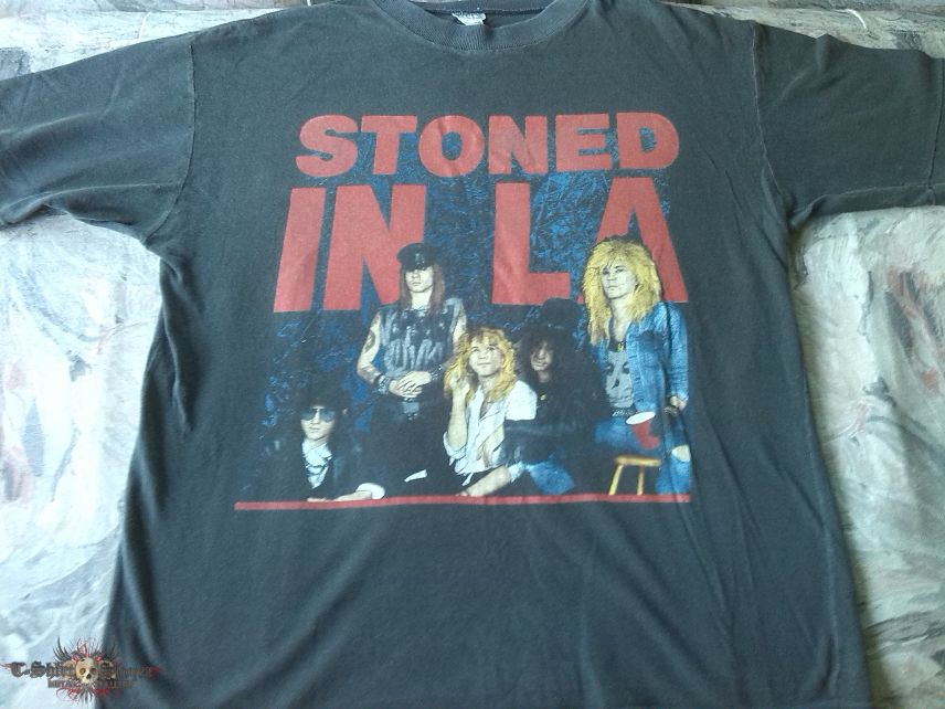Image result for Stoned In LA
