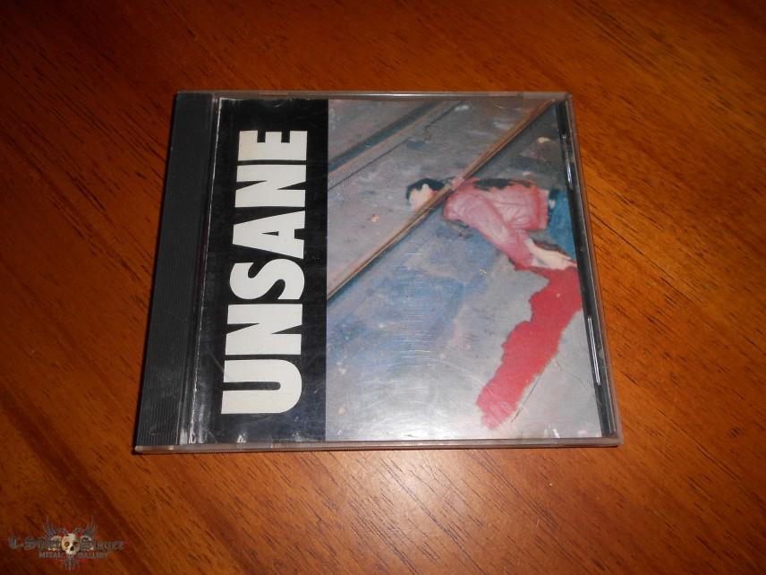 Unsane / Unsane