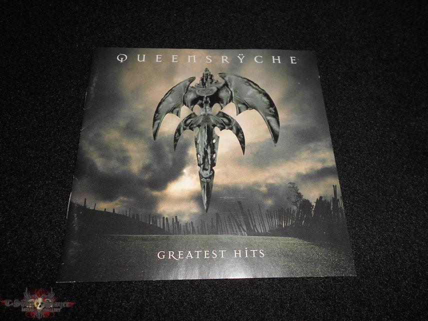 Queensrÿche / Greatest Hits