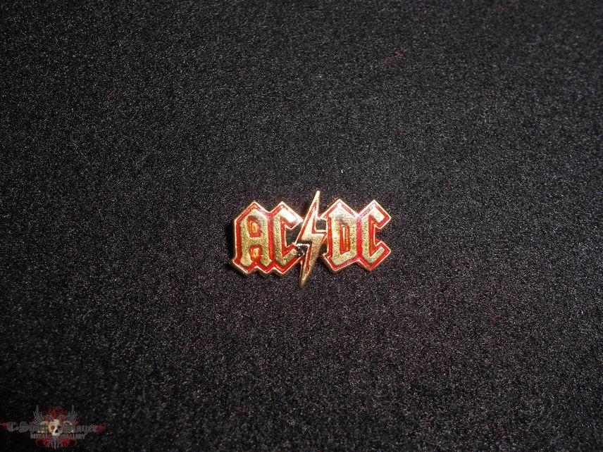 AC/DC / Pin