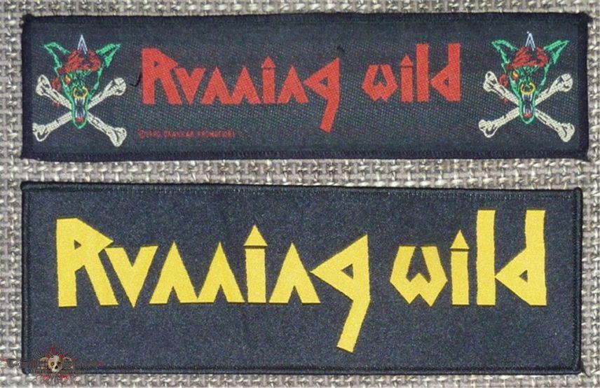 Original, Vintage, and Bootleg Strips
