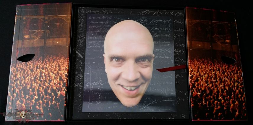 My Devin Townsend Collection