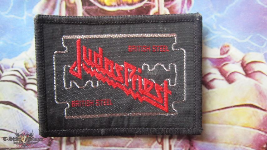 steel patch
