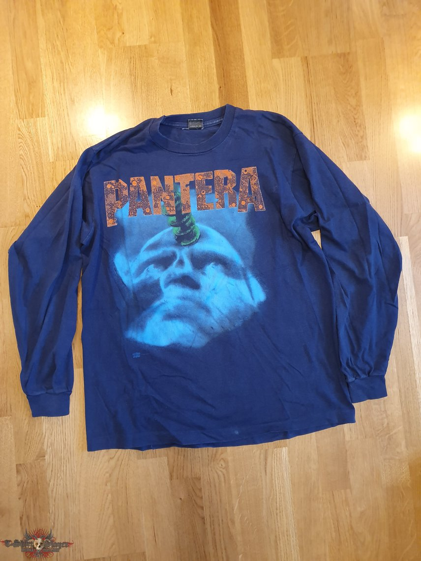 Pantera - Far beyond driven tour - LS - 1994