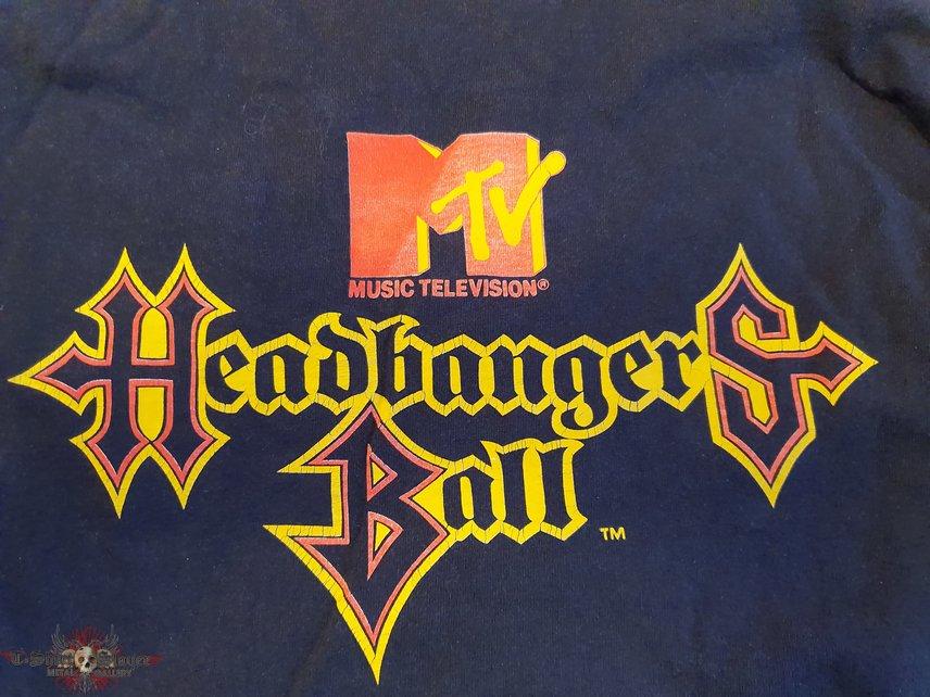 Headbangers ball LS - 1995