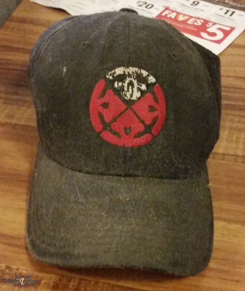 Life of Agony hat