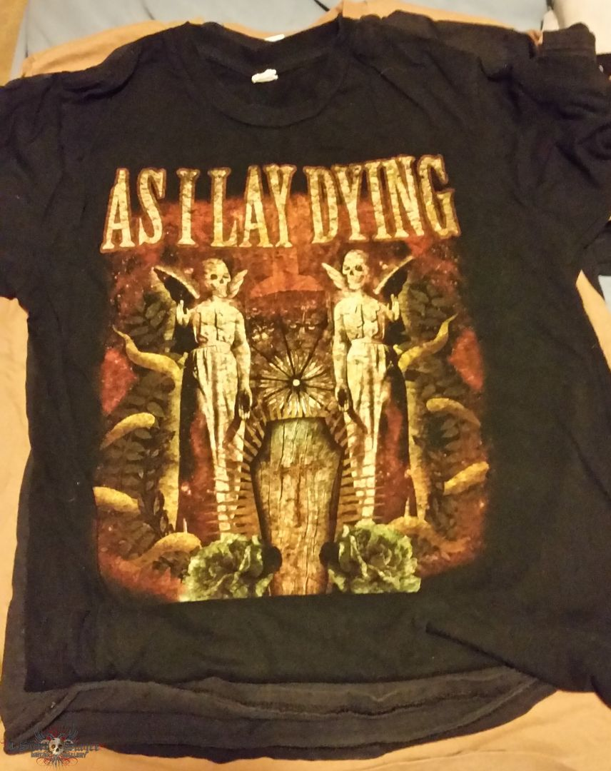 As i lay dying 2