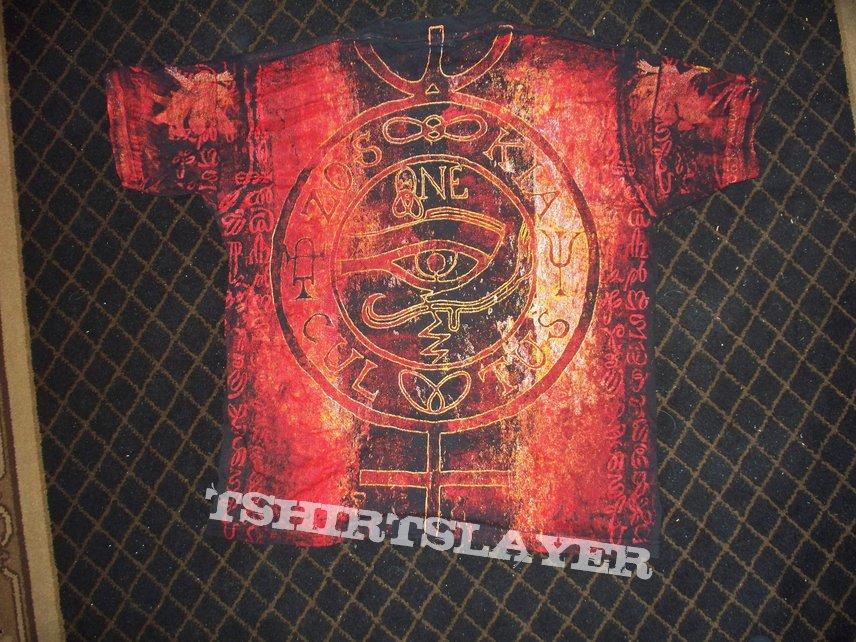 Behemoth - Zos Kia Cultus - Here And Beyond - All Over Print T-Shirt