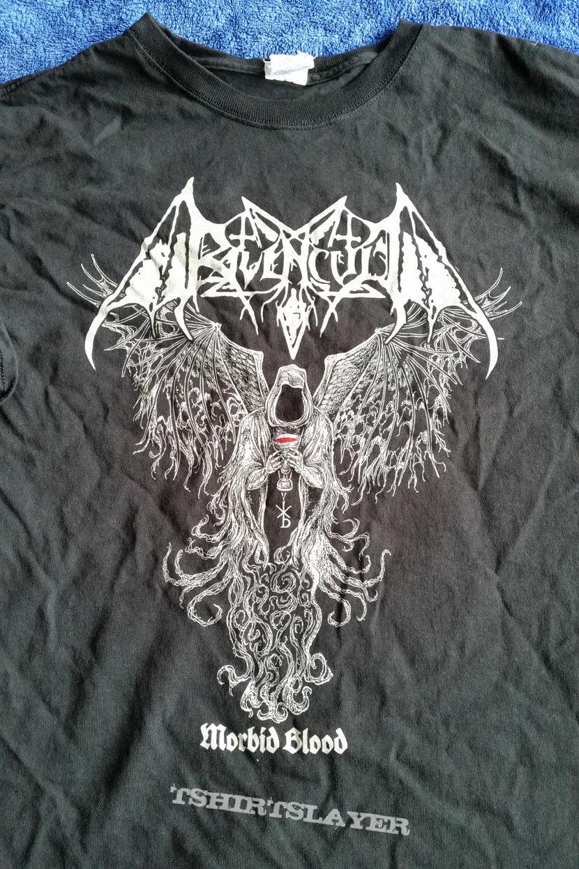 Ravencult – Morbid Blood Shirt