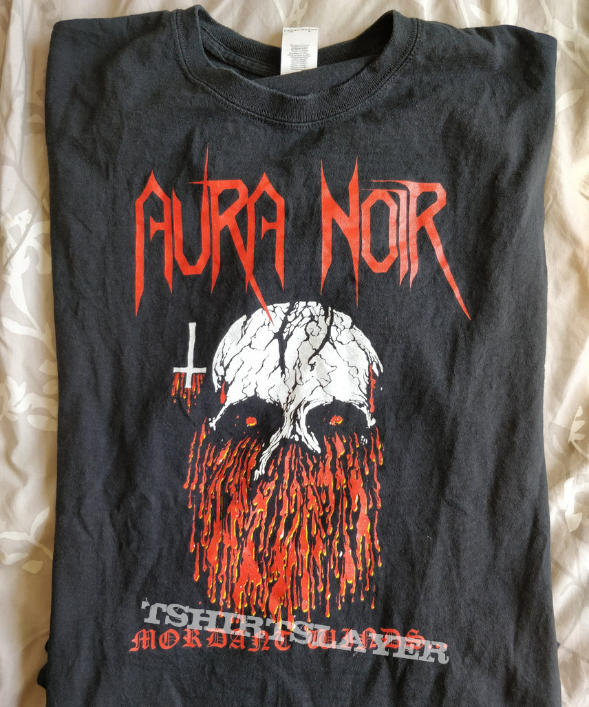 Aura Noir: Mordant Winds – Shirt