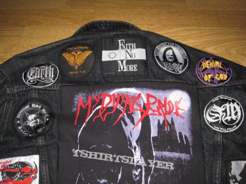 Claudandus' main jacket