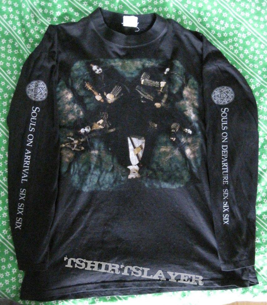 Dimmu Borgir Cunt Hunters Of The Night Tshirtslayer Tshirt And