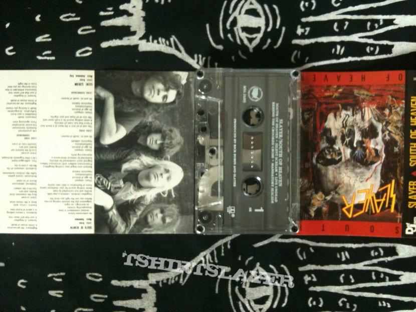 Slayer- South of heaven