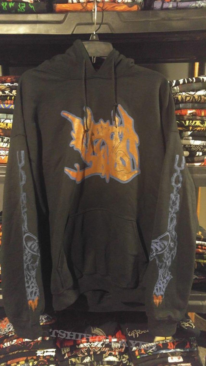 Morta Skuld hoodie