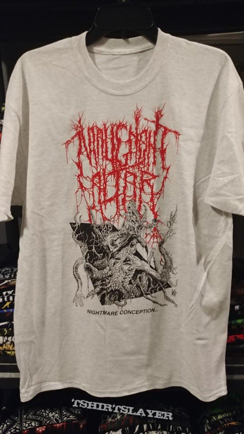 Malignant Altar t-shirt