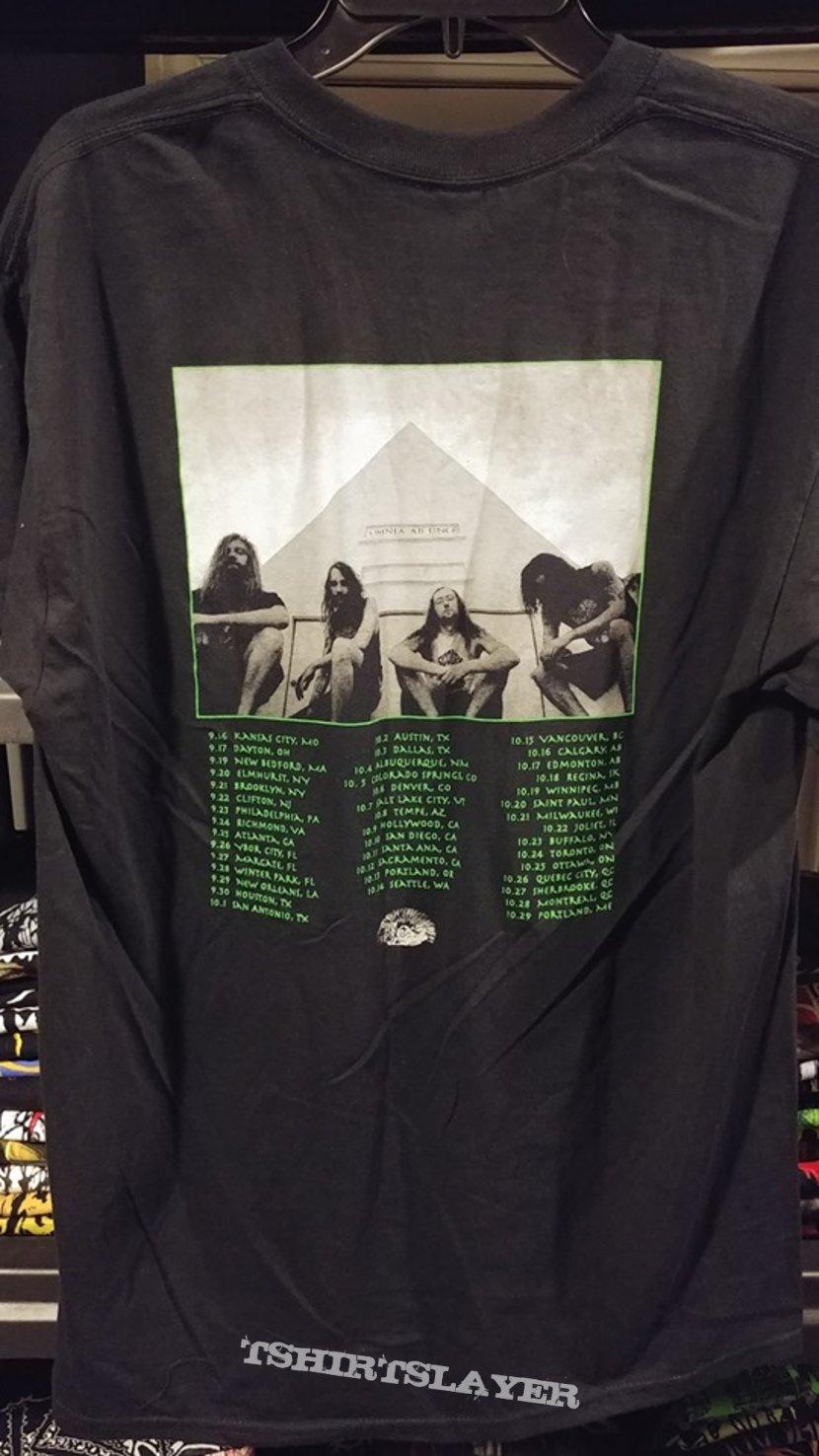 Blood Incantation t-shirt