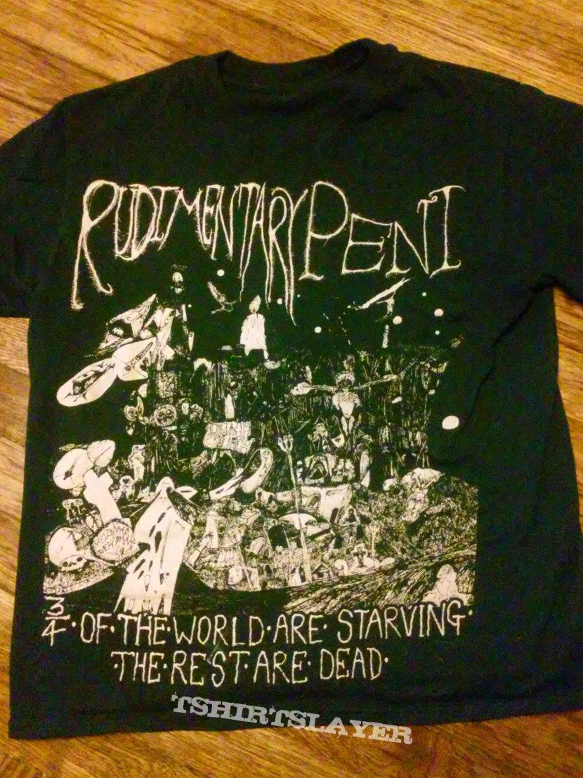 Rudimentary peni t shirt