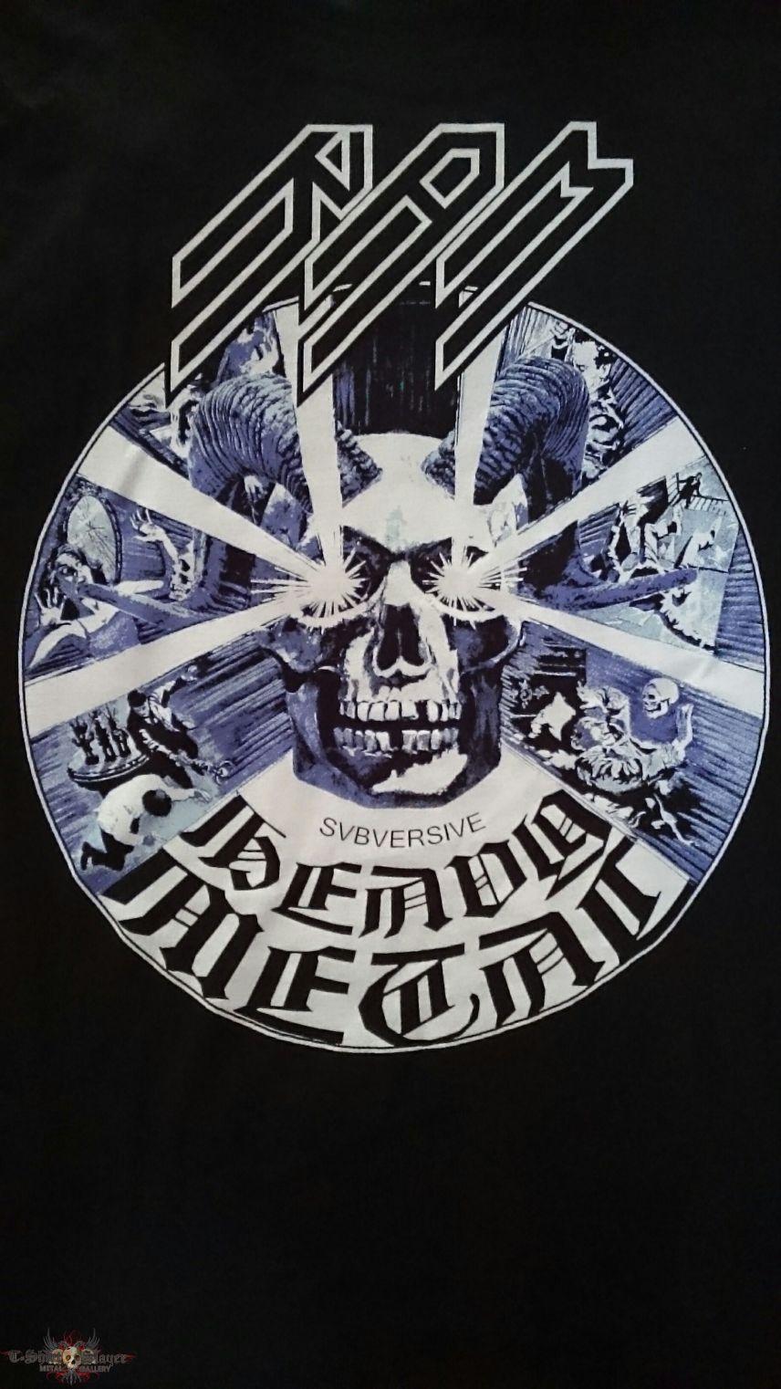 RAM Svbversive Heavy Metal