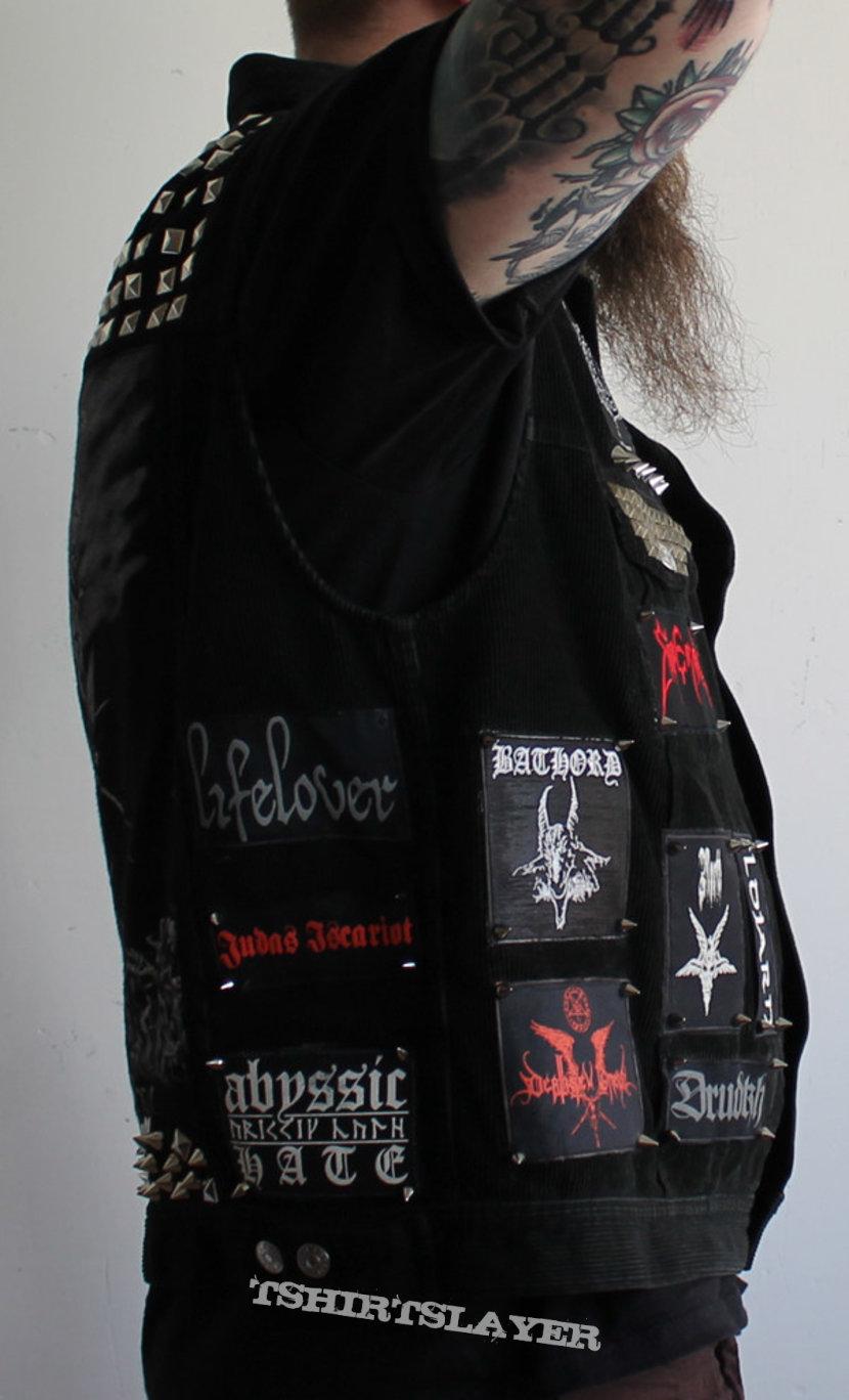 diztrakta u0026 39 s darkthrone  absu  watain  black metal battle