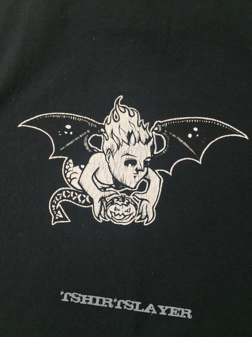 AFI 'Angels' T-Shirt XL