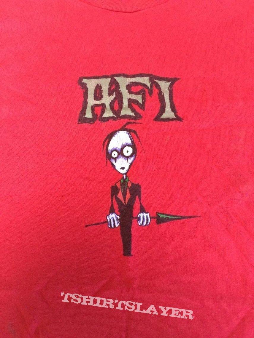 AFI 'Art' T-Shirt XL