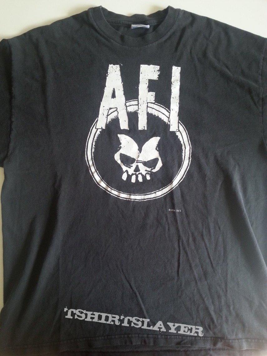 AFI 'I Hate Punk Rock' T-Shirt XL