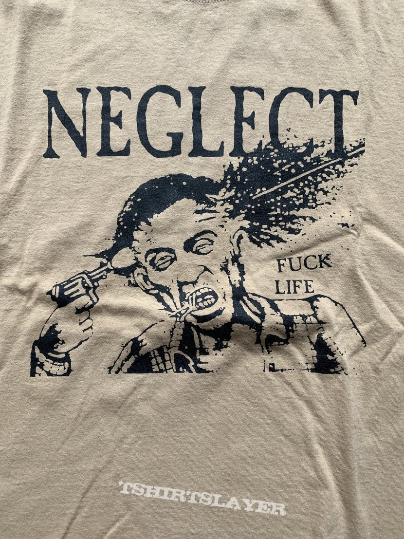 Neglect - Shirt