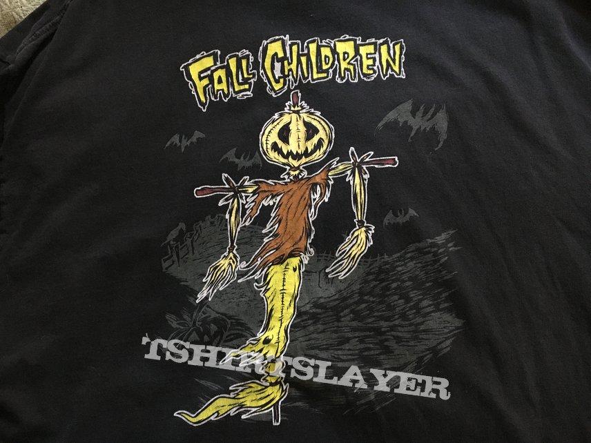 """AFI """"Fall Children"""" T-shirt 2XL"""
