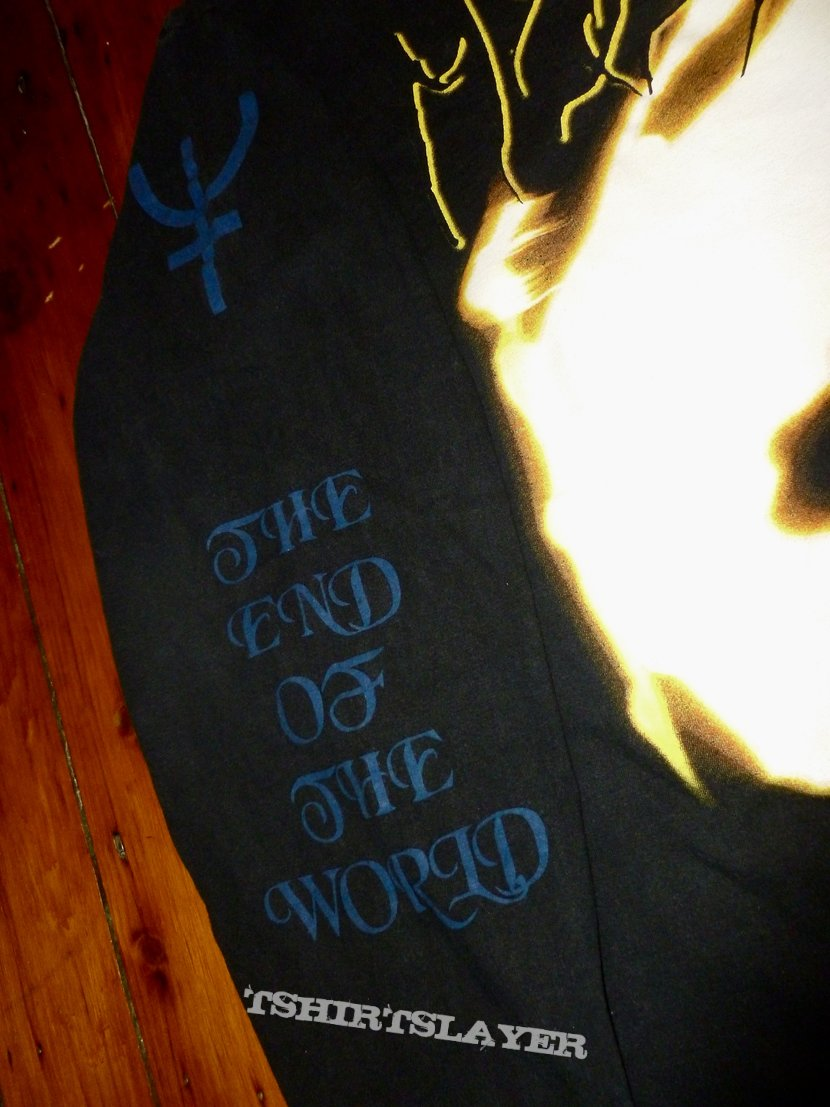 My Dying Bride - TheEnd of the World Long Sleeve