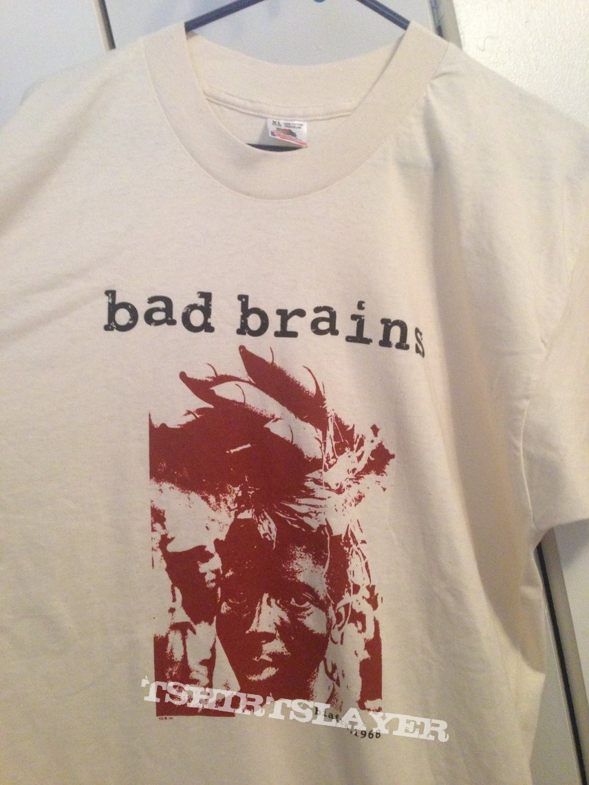 Bad Brains 1994 Shirt