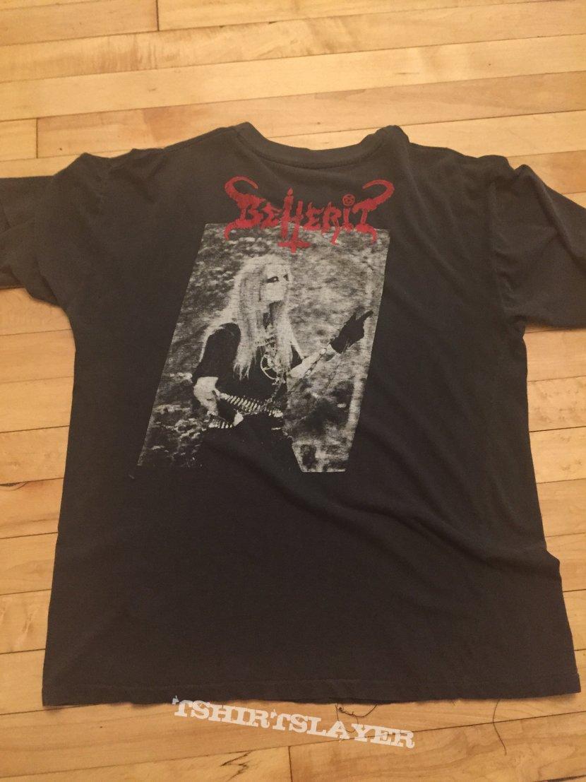 Oath of Black Blood Shirt