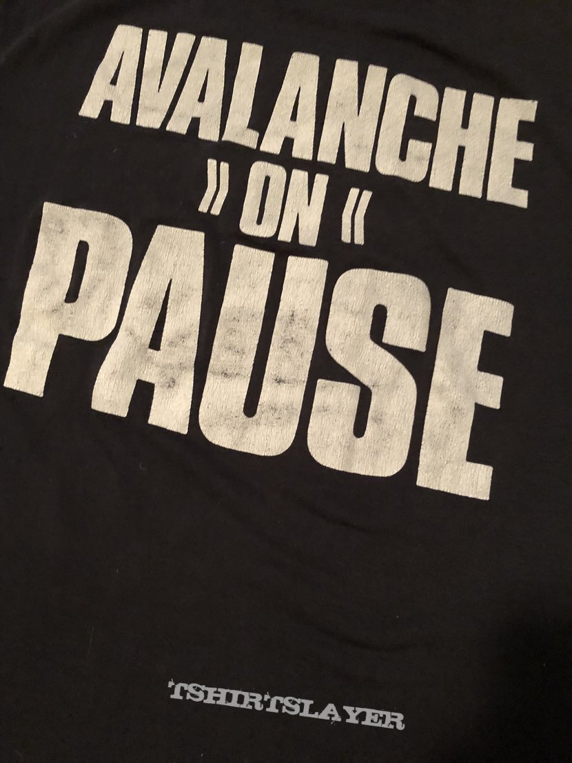 Godflesh - Avalanche On Pause