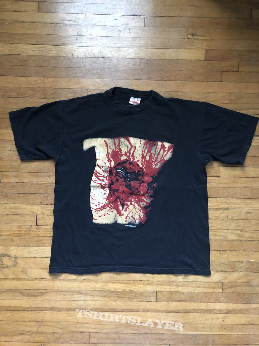 Dismember - Indecent and Obscene shirt