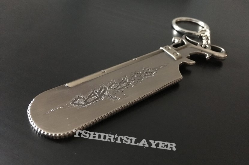 Carcass - Bonesaw Bottle Opener