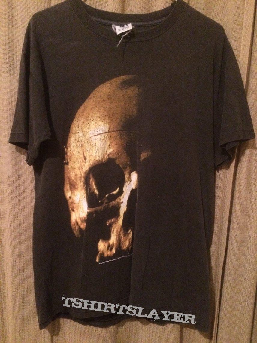 Mercyful Fate Time tour 95 OG shirt