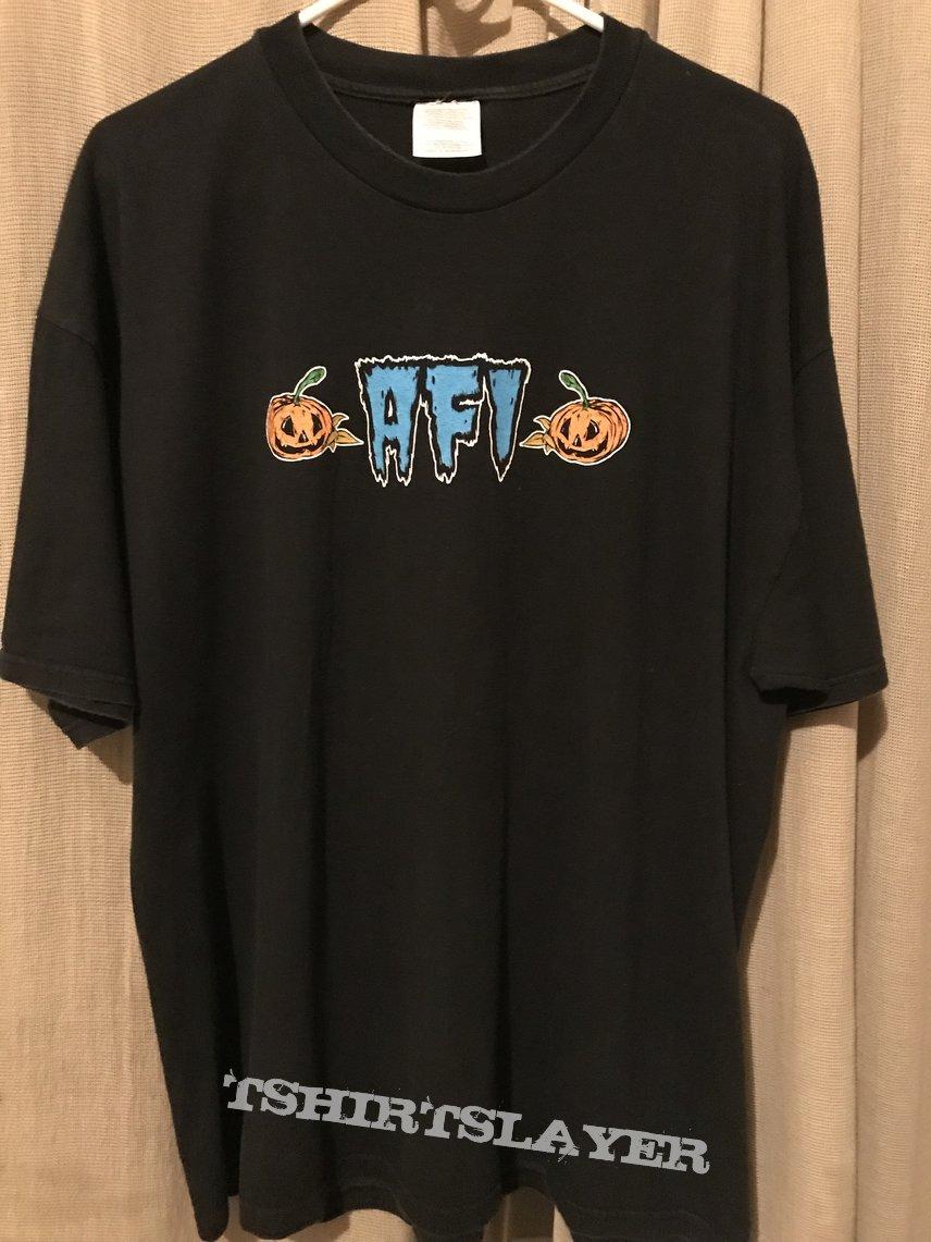 AFI Fall Children OG shirt