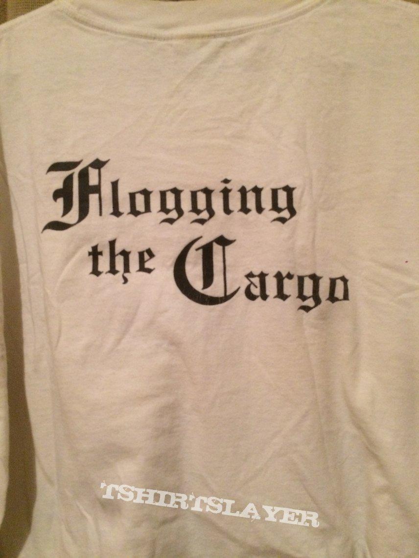 Arghoslent Flogging the Cargo OG shirt
