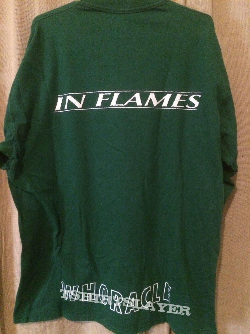 In Flames Whoracle OG LS