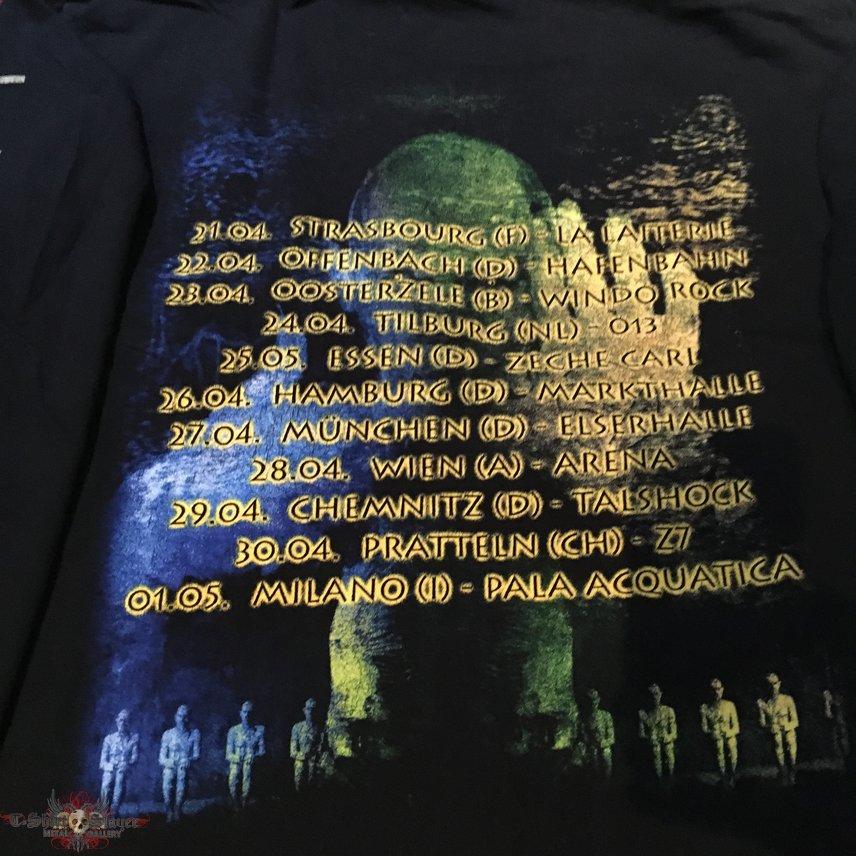 Vader litany tour LS 01