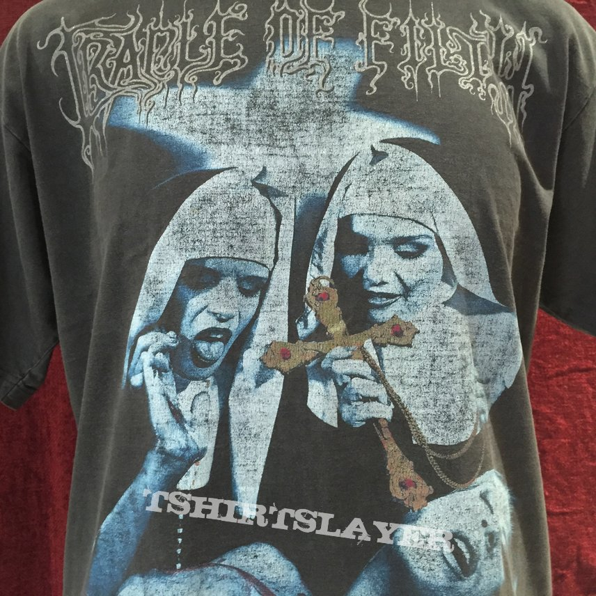 Cradle of Filth Possessions