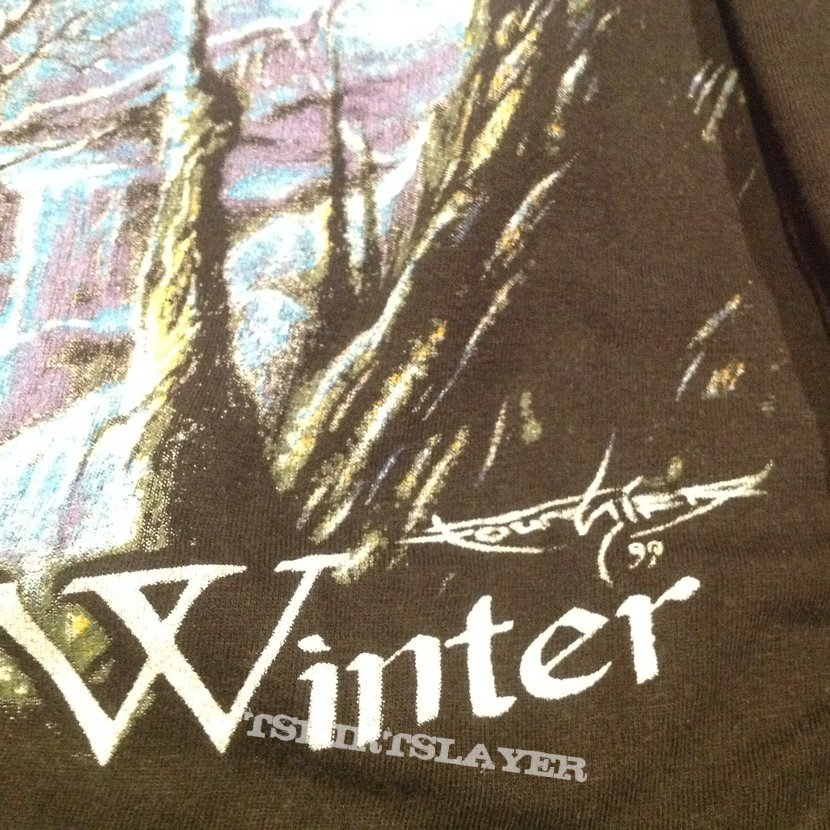 Immortal At the Heart of Winter LS OG