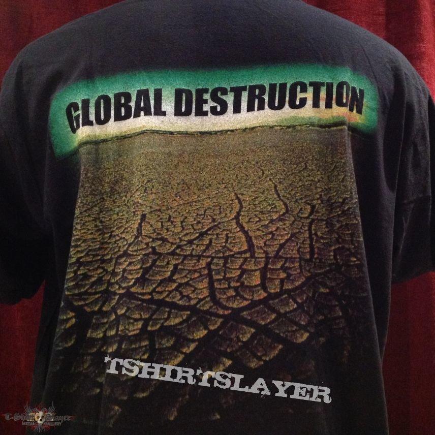 Nuclear Blast 1997