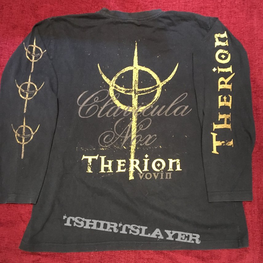 Therion vovin LS 98