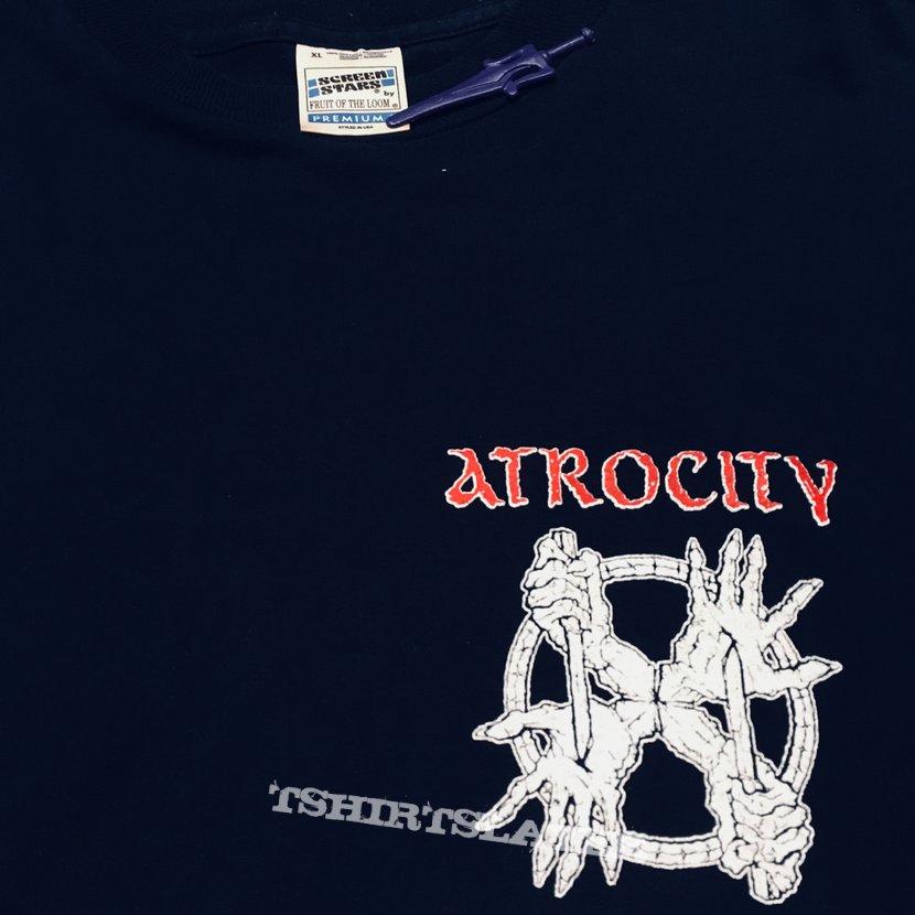 Atrocity willenskraft LS 96